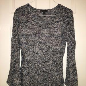 INC International Concepts Knit Sweater